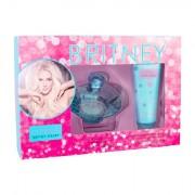Britney Spears Curious confezione regalo Eau de Parfum 100 ml + 100 ml crema per il corpo da donna