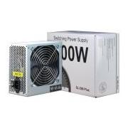Power Supply INTER-TECH SL-500 AC 230V, 50Hz, DC 3.3/5/±12V, 500W, Retail, Active PFC, 1x120 (82+ Efficiency) (IT-SL500_12CM_PLUS)