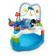 Baby Einstein Around the World Activity Centre - Neptune