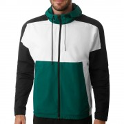 Reebok MYT Trainingsjack Heren - wit
