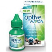 Allergan spa Optive Fusion 10ml