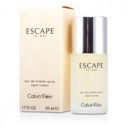 Escape Eau De Toilette Spray 50ml/1.7oz Escape Тоалетна Вода Спрей