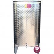 Bure za vino EZIO INOX -620L
