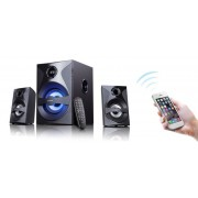 SPEAKER, Fenda F380X, 2.1, 54W, Bluetooth, NFC/USB+SD MP3/FM/Remote