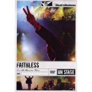 Faithless - Live At Alexandra Palace (0886973598399) (1 DVD)