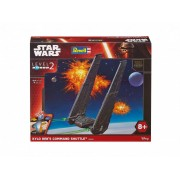EasyKit - Star Wars - Kylo Ren's Command Shuttle Revell 6695