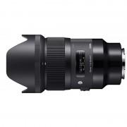 Sigma Art Objetiva 35mm F1.4 DG HSM para Sony E