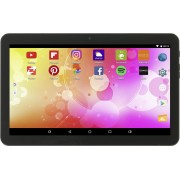 Denver TAQ-10423L, 10.1'' Quad core tablet met Android 8.1GO, 4G en Bluetooth 4.0