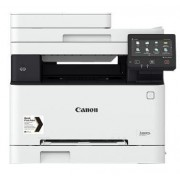 Multifunctional Canon i-Sensys MF641CW, laser color, A4, 18 ppm, 600 dpi, Wireless (Alb/Negru)