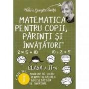 Matematica pentru copii parinti si invatatori