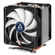 Охлаждане за процесор Arctic Freezer 33 Plus, съвместим с Intel LGA 2011-v3/2011/1156/1155/1151/1150 & AMD AM4