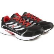 Sparx Men Running Shoes For Men(Black, Red)