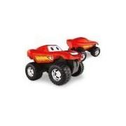 Carrinho Racer 55 Infantil Dismat