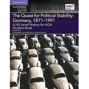 AAS Level History for AQA the Quest for Political Stability Germany...