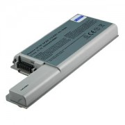 Latitude D830 Battery (Dell,Silver)