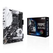 Tarjeta Madre Asus Prime X570-PRO socket AM4, 4XDDR4 / DP / HDMI / 2M.2 / ATX