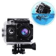 Sports SJ60 Waterbestendig 4K WiFi Action Camera - Zwart