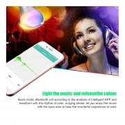 Eh Inteligente LED RGB Bombilla De Lámpara De Control Remoto Smart Light Home Decor