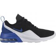 Nike Air Max Motion 2 (GS) - sneakers - bambino - Black/White/Blue