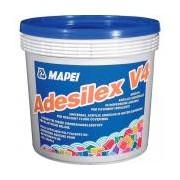 ADESILEX V4, galeata 25kg Adeziv acrilic in dispersie apoasa, universal, de interior, Mapei