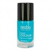 Neobio Esmalte de uñas 5-free 09 Precious Turquoise