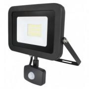 COMMEL LED reflektor 30W detektor pokreta 6500K 2400lm 25kh (C307-235)