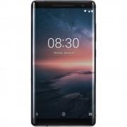 """Nokia 8 Sirocco 5.5"""" 4G Octa-Core 6GB RAM"""