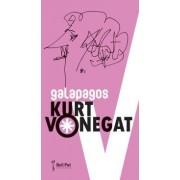 Galapagos - K. Vonegat