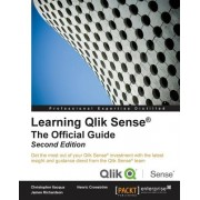Learning Qlik Sense(r): The Official Guide - Second Edition