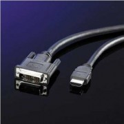 Cable DVI M - HDMI M, 3m, Value 11.99.5532