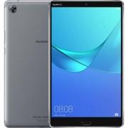 """Tablet Huawei MediaPad M5 Lite, 10.1"""", 4GB, 64GB, 4G/LTE, Android 8.0, sivi"""