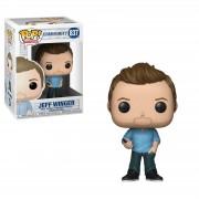 Pop! Vinyl Figurine Pop! Community Jeff Winger