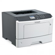 Printer, Lexmark MS417dn, Laser, Duplex, Lan (35SC280)