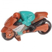 hot wheels speed cycles mx4 rocket cycle