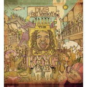 Big Whiskey & the GrooGrux King [LP] - VINYL