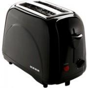 Usha PT2412 750 W Pop Up Toaster(Black)