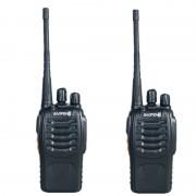 UHF Rádió adó-vevő, walkie-talkie