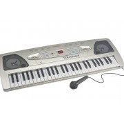 BVG Group £19.99 instead of £69.99 (from CJ Offers) for a 54-key electronic keyboard - save 71%