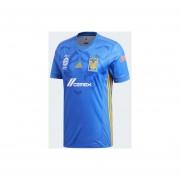 Jersey Adidas De Los Tigres De La UANL De Visitante Azul