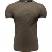 Gorilla Wear San Lucas T-shirt - Legergroen - S