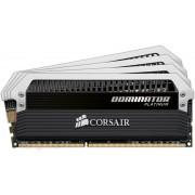 Corsair Dominator Platinum, 32GB (4x8GB), DDR3 32GB DDR3 1600MHz geheugenmodule