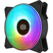 Ventilator COOLERMASTER MasterFan MF120R 120mm, PWM, ARGB LED, R4-120R-20PC-R1