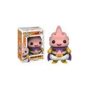 Boneco Dragon Ball Z Majin Buu Funko Pop 111