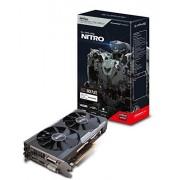 Sapphire NITRO R9 380X 4G D5 videokaart
