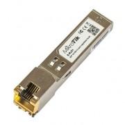 MikroTik MikroTik RJ45 SFP 10/100/1000M copper module