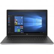 Laptop HP ProBook 470 G5 17.3 inch Full HD Intel Core i7-8550U 8GB DDR4 1TB HDD 256GB SSD nVidia GeForce 930MX 2GB FPR Windows 10 Pro Silver