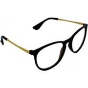 Aligatorr Over-sized Sunglasses(Clear)