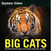 Big Cats: Revised Edition, Hardcover
