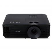 Acer Essential X118AH Projetor 3600 Lúmenes ANSI DLP SVGA Negro