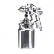 SIP Industrial SIP HVLP Spray Gun - Mirage Suction Feed
